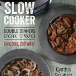 Slow Cooking food photography