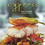 cypress food photography