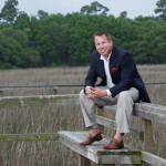 Charleston realtor portrait
