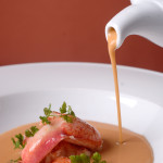 cypress-lobster bisque
