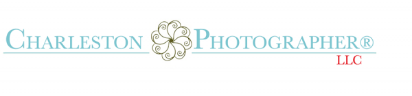 Charleston Photographer logo