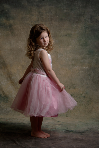 Charleston Child portraiture